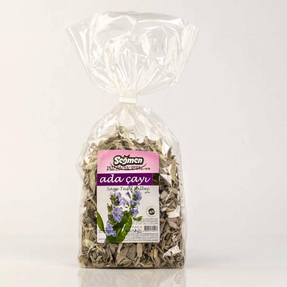 Seğmen Ada Çayı 50 gr